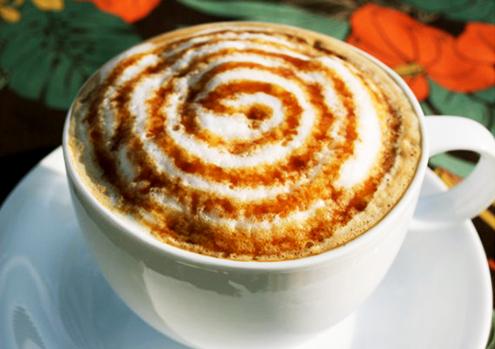 Caffè Latte img