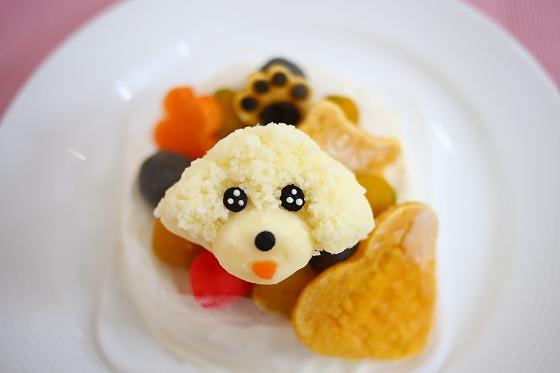 犬用ケーキモコ